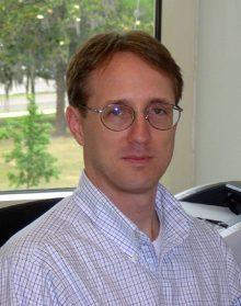 Brian K. Law, Ph.D.