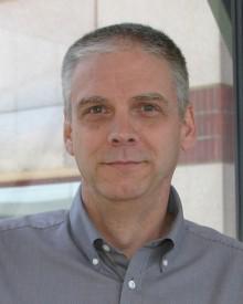 Jeffrey Harrison, Ph.D.