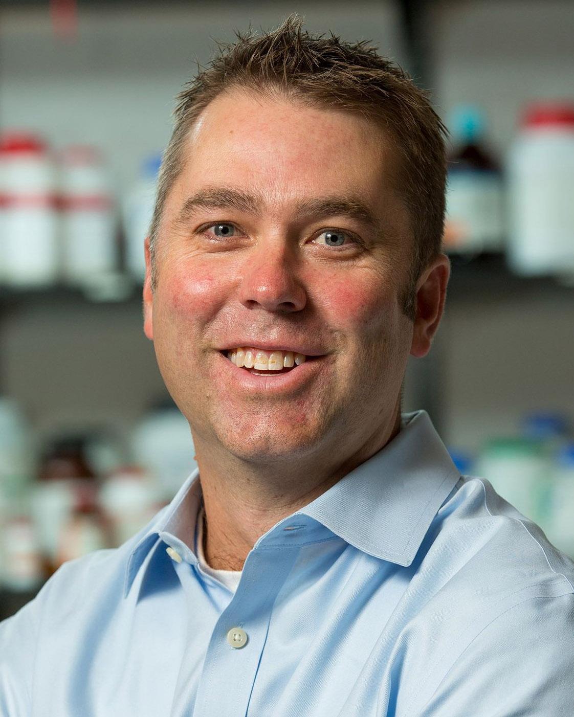 Jeff Martens, Ph.D.